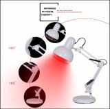 Physiothérapie Lampe rouge infrarouge pour soins ovarien