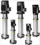 Alta qualidade da bomba de vários estágios de Vetical (séries de CDL, de HMC)