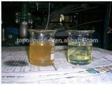 Macchina di trattamento dell'olio dell'isolamento Zy-6 con il pulsometro