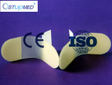 도매 의학 투명한 방수 Hydrocolloid 접착성 부상 드레싱