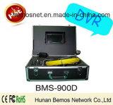7inch TFT Farben-Monitor-Abwasserkanal-Inspektion-Kamera