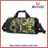 旅行Duffleは屋外のための袋の体操袋のスポーツ袋を運ぶ
