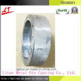 Hohe Präzisions-Stärken-Aluminiumlegierung Druckguss-Metalteil