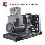 4 Diesel van de cilinder 66kw Generator
