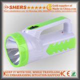 14의 LED 책상용 램프 (SH-1954A)를 가진 재충전용 1W LED 스포트라이트