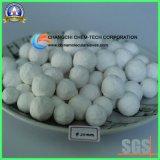 Geactiveerde Alumina Ballen als Adsorbens