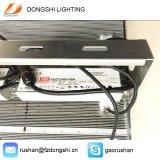 Alto indicatore luminoso di inondazione dell'obiettivo di watt 3030 LED dell'alloggiamento di alluminio