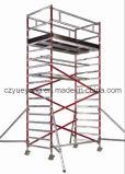 Sistema de alumínio da torre do andaime do acesso (AT-SP30)