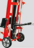 340kg (4動かされたプラットホーム)手動上昇トラック