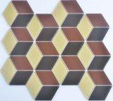 Gloden Mosaico Mosaico Decoración Pared De Mosaico