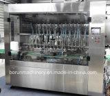 Автоматическая машина запечатывания смазывая масла заполняя покрывая