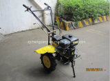 7HP Gasoline Power Tiller con el CE (1WG4.2Q-1)