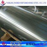 8011 1100 алюминиевая фольга/алюминиевый рулон в мягких невезение