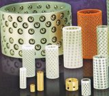 Шариковый подшипник направляющей втулки для пластиковой формы (SUJ2+алюминиевого сплава)