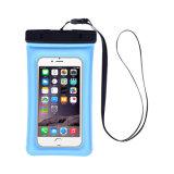 Teléfono móvil bolsa para el iPhone 6 Plus/6s impermeable Bolsa Teléfono