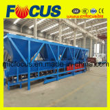 Vendita calda! Aggregate concreto Batcher PLD2400 per Concrete Batching Plant