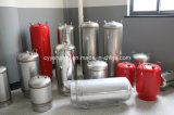 50L Seamless Steel Fire Fighting Cylinder