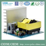 Shenzhen Fabricante ODM Conjunto do PCB da Luz do Tubo de LED