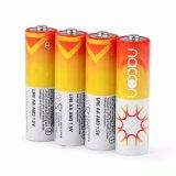 Primär-AA nicht wiederaufladbare alkalische Batterie 1.5 Volt-mit Ce/ISO