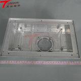 Ordem de pequenos serviços Sheetmetal Fabricação de Aço Inoxidável