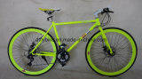 Bicicleta: Racing Bike, 700c, 7s, 21s