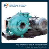 Pompe centrifuge industrielle lourde de boue