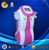 Vertical 7 em 1 equipamento ultra-sônico da perda da máquina da cavitação do vácuo do RF/peso do corpo