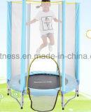 2016 Tamanho personalizado de alta qualidade Bungee trampolim para crianças