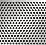 Edelstahl-perforiertes Metallineinander greifen