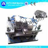 Machine de conteneur automatique en aluminium