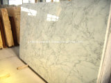 Lajes de mármore branco Carrara/lajes de mármore/lajes de mármore branco/Itália lajes de mármore branco
