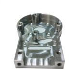 Prototype de usinage en aluminium de usinage de pièces de commande numérique par ordinateur d'aluminium de précision