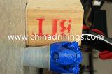 IADC537 5 1/4 de bit de rolo Tricone para o poço do petróleo/gás/água