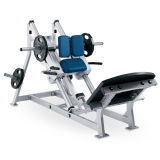 Hammer Strength Gym Equipment / Linear Hack Press (SF1-3030)
