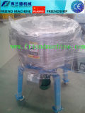 Mezclador plástico vertical del color
