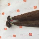 Estensioni pre legate dei capelli umani di punta dei capelli U