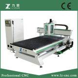 Atc CNC van het Type van trommel Router