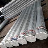 Pipa de acero galvanizada Caliente-Sumergida (BS1387-1985, GB/T3091-2001, ASTM A53-1996)
