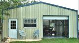 Полуфабрикат гараж автомобиля стальной структуры (KXD-230)