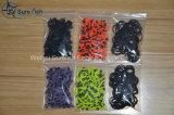 Custom Made Plastic Tenkara Easy Hook Keeper