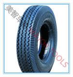 Roue à caoutchouc pneumatique à roulement circonférentiel Autocycle Tire