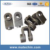 Fonderie Custom Ductile Iron Resin Sand Casting Ggg50 Ggg40