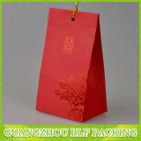 Joli sac de papier pour les bonbons