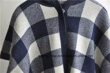 Безрукавный сделанный по образцу свитер плащпалаты Knit для детей