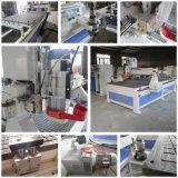 Atc CNC van de Gravure van de As van Ce Suported Italië Hsd Houten Router
