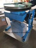O Ce certificou o Positioner HD-100 da soldadura com mandril Kd400 para a soldadura circular