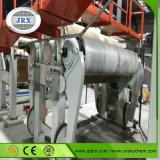Linha de revestimento de papel da placa de marfim, tornando a máquina revestir o papel superior branco
