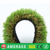 L'aménagement paysager comme jardin L'herbe artificielle la plus barrière du monde (AMF411-40L)
