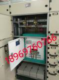 inverseur triphasé de l'énergie 12kw 127/220V solaire pour le moteur de pompe