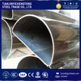 pipe d'acier inoxydable de demi-cercle de 430tubo De Aco Inoxidavel